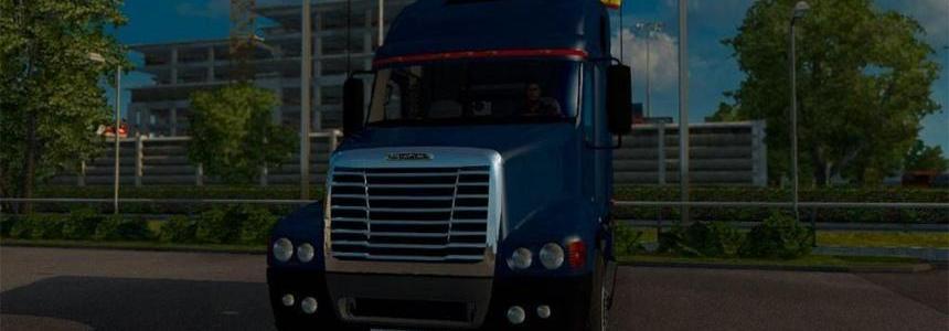 Freightliner Century ST