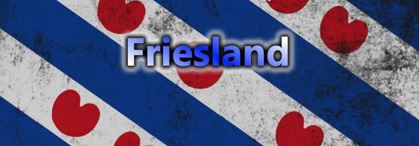 Friesland v2 by Mike-Modding
