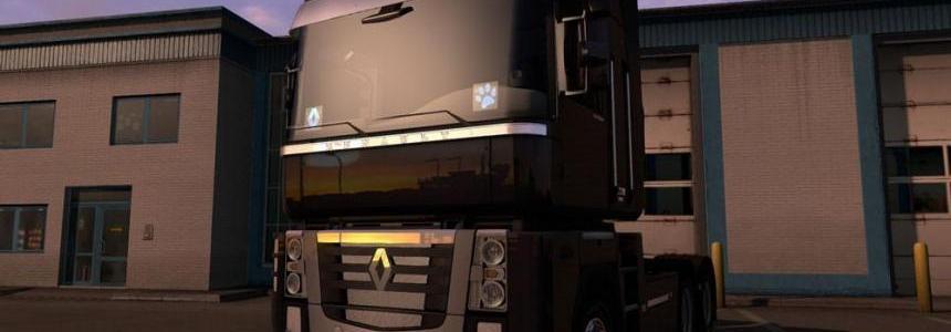 GT-Mods SCS Renault Magnum Fixed v1.0