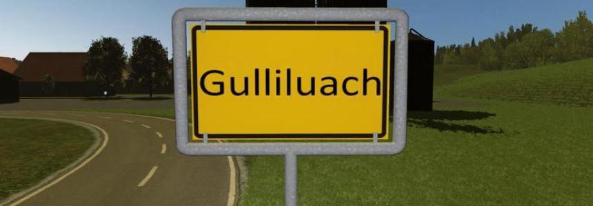 Gulliluach v1.1