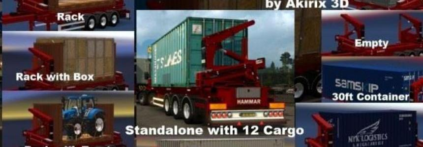 Hammar Boxloader with 12 Cargos v5.1