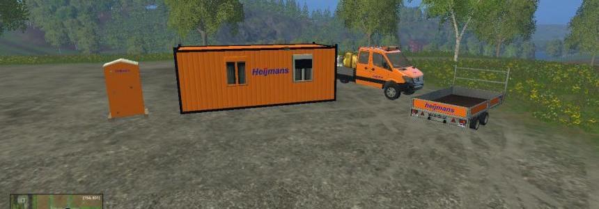 Heijmans Pack v1.0