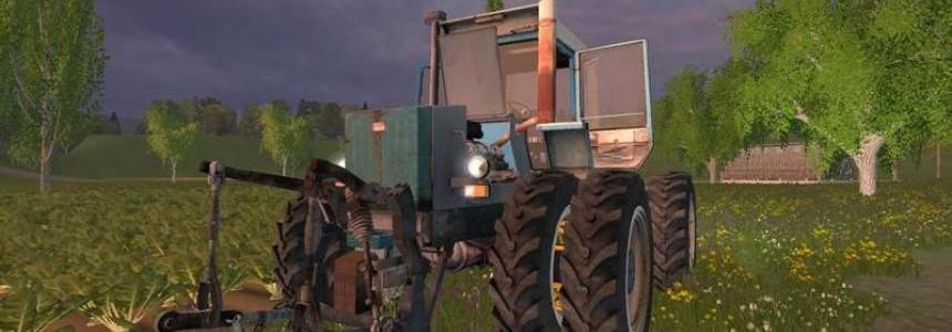 FSTV HTZ 16331 Farming 15 V1.0