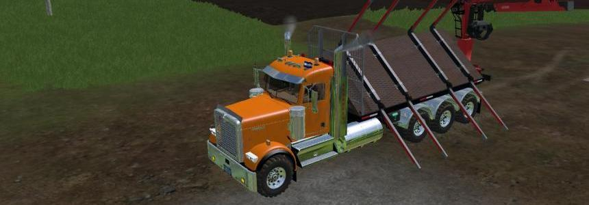 Kenworth 900B Multilif v1.1