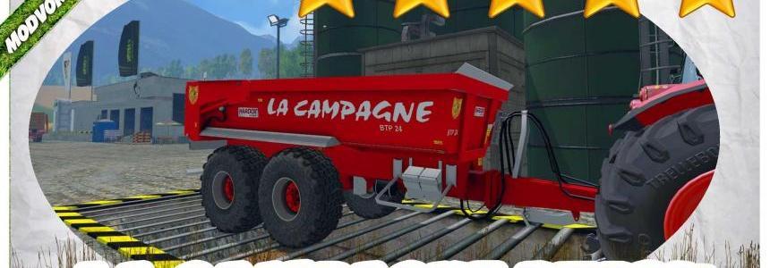 La Campagne BTP24 v1.1