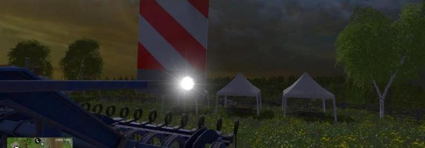 LS 17 lights v1.0