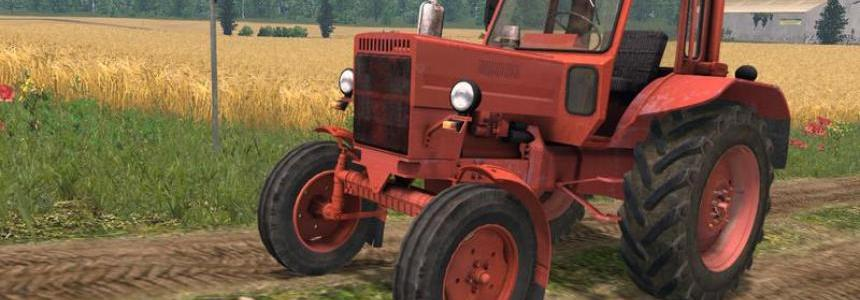 MTZ 80 KF v1 BY SP