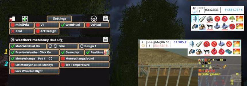 Multi Overlay Hud v2.6 Final