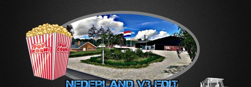 Nederland v3 edit