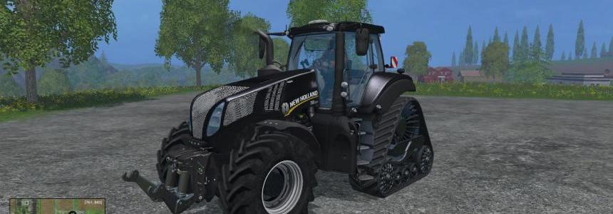 New Holland t8 Black Beauty v1.1