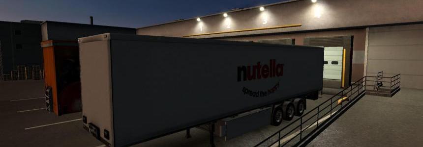 Nutella Trailer Standalone 1.25.x