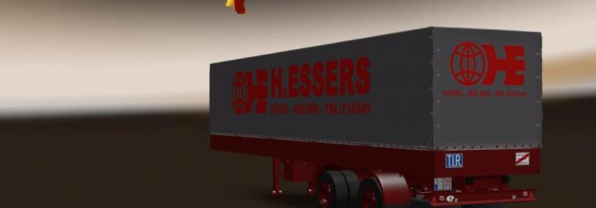 Old Trailer H.Essers 1.24.x & 1.25.x