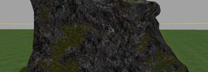Original waterfall from LS15 v1.0