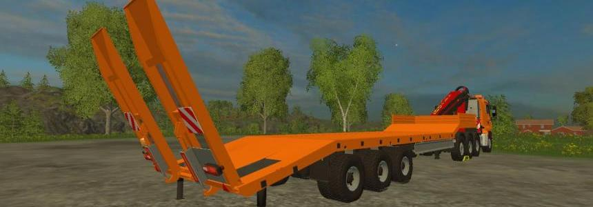 Pack Man Fs15 v1.1