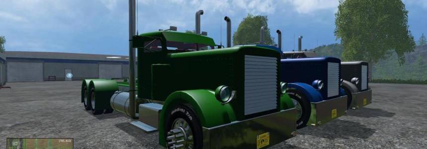 Peterbilt Custom v1