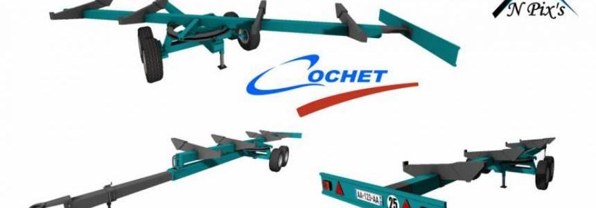 Porte coupe Cochet pivotant v1.0