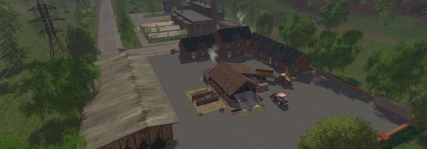 Sawmill v1.1.0 #2 Beta