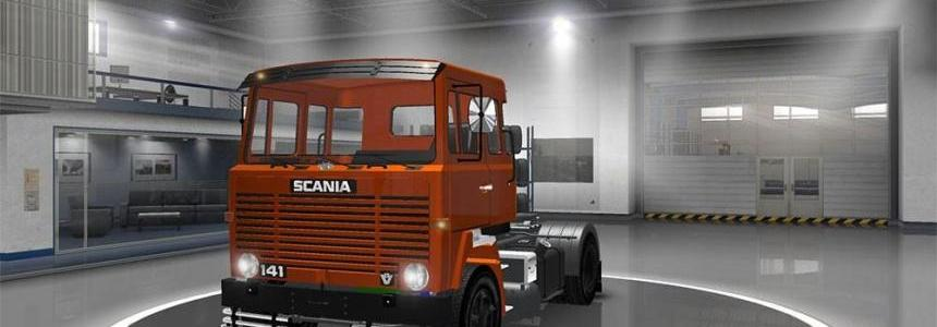 Scania LK 1977