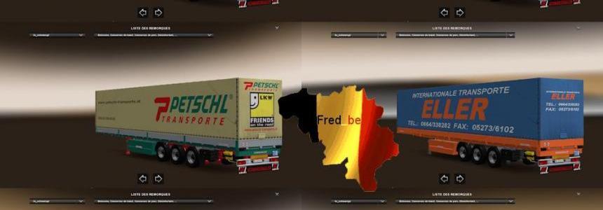 Schwarzmüller Trailer v1.25 1.25.x