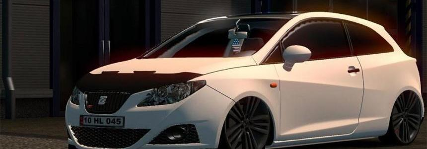 Seat Ibiza for v1.25