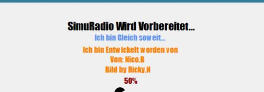 SimuRadio 17 v17.01