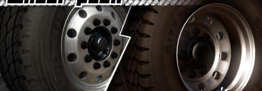 Smarty's Wheel Pack v1.2.1