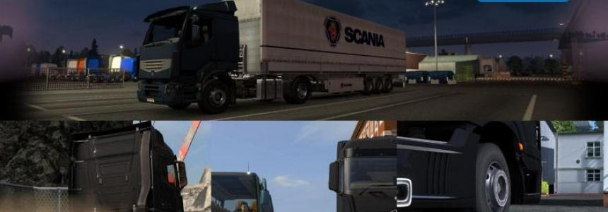 Sound Fixes Pack v17.0 for ATS