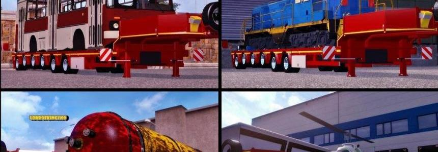 Standalone Trailers Pack