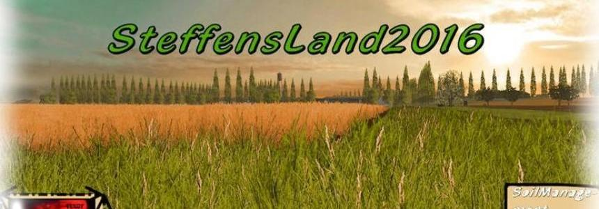 Steffens Land 2016 v1.0 Multifruit SoilManagement