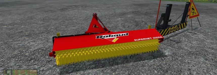 Sweeper v1