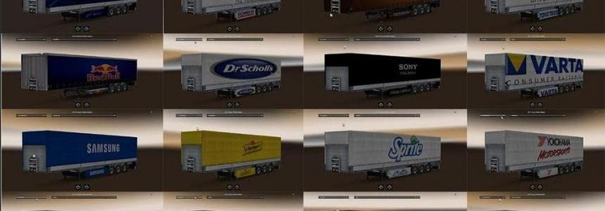Trailer Pack By Gile004