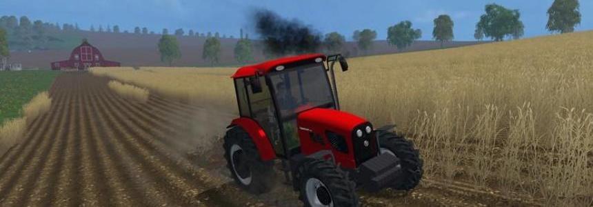 Tumosan 8105 4WD v2.0
