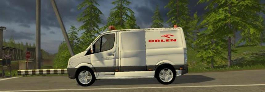 Volkswagen Orlen v1.0