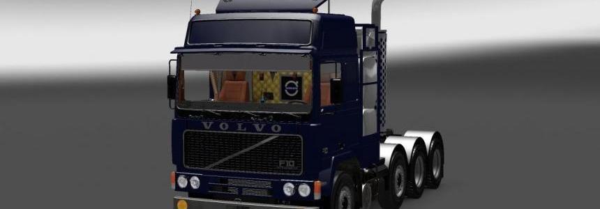 Volvo F10 f12 1.24