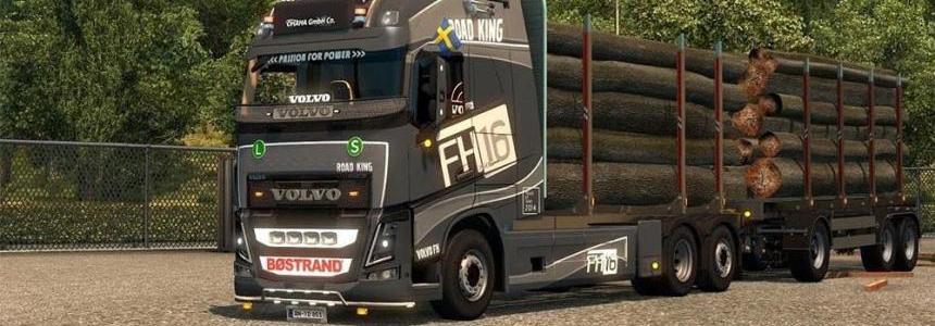 Volvo FH 2013 [ohaha] v21.00s