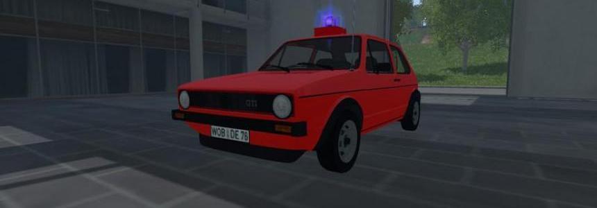 VW Golf GTI KdoW v2.0