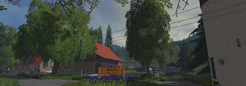 Wildcreek Valley v3.4