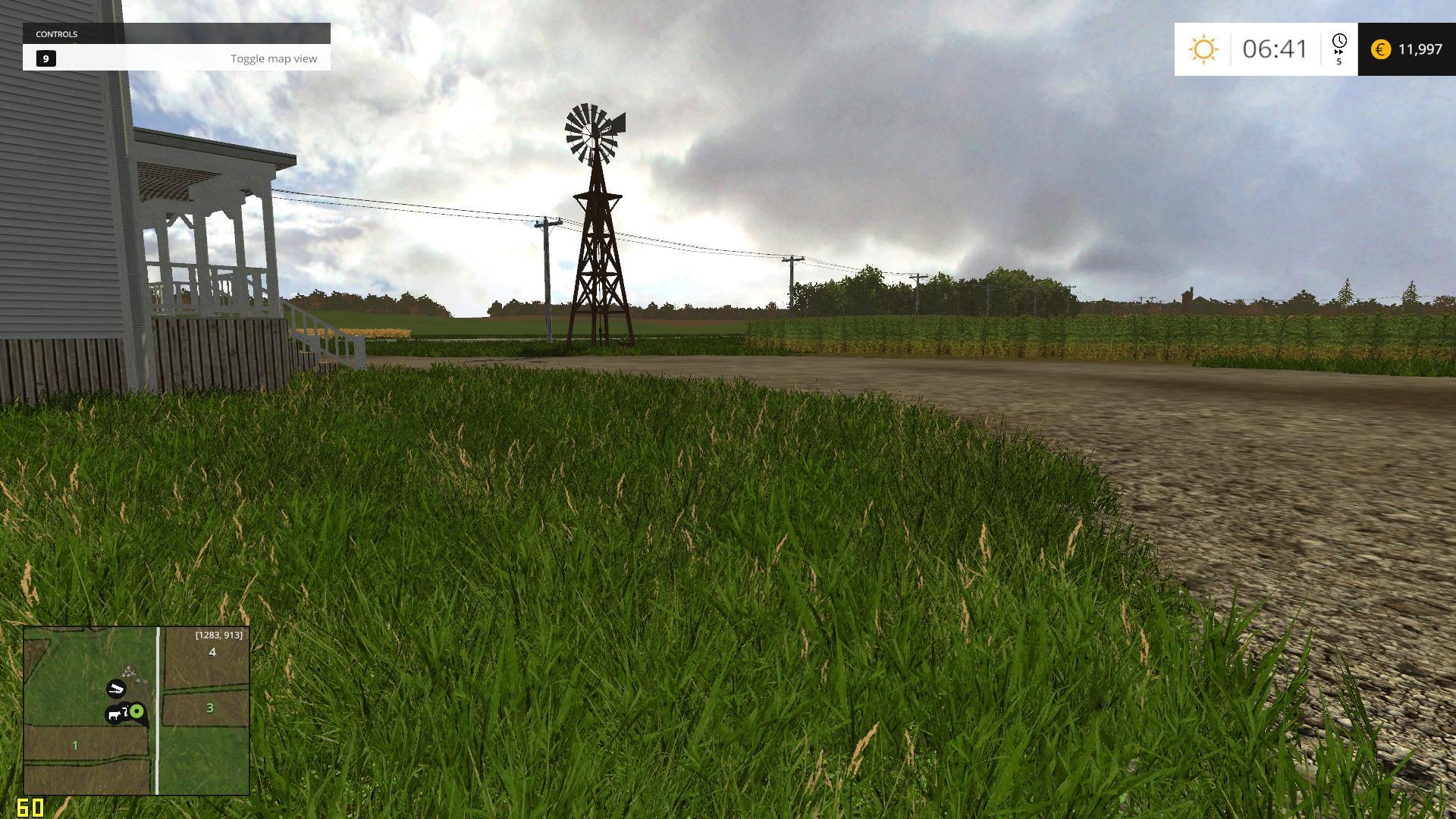 GREAT AMERICAN FARMING Roach And Sam Edit FINAL Modhubus - Us map interactive edit