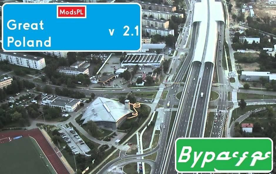 "Great Poland v 2.1 by ModsPL ""bypasses"" addon"