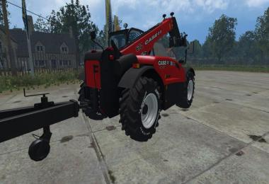 Case Farmlift 632 pack v1.0