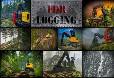 FDR Logging - Machine Pack 7