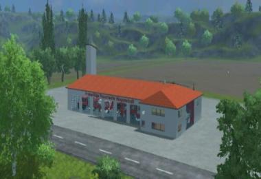 Feuerwehrmap Hagenstedt v1.0