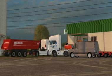 Galucho Transport Pack v1.0