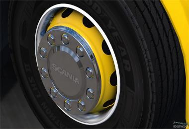Rims and tyres by abasstreppas Update