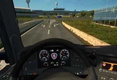 Scania Dashboard Computer v3.9.2