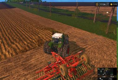 Soil Texture 2016 v1.0