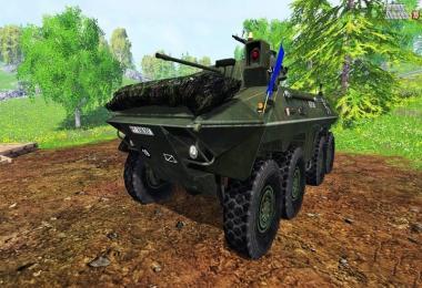 Spahpanzer Luchs v1.0
