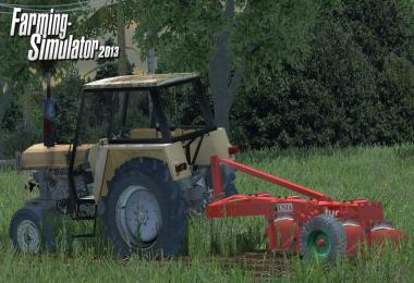 UNIA TUR 120 FS2013 v1.0