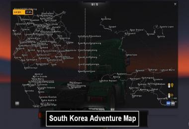 Union Map v3.0