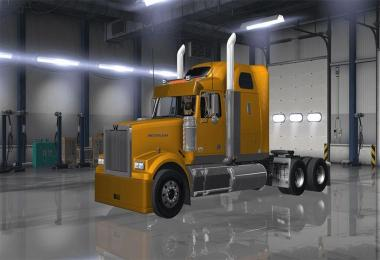 Westernstar update custom mods